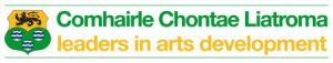 leitrim arts logo web