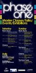 Festival Timetable2